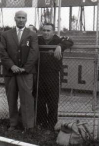 Pedro Goić i Ivan Gubijan