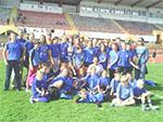 Atletski Miting Dinamo-Zrinjevac