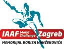 IAAF WORLD CHALLENGE ZAGREB