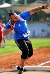 Matija Carek , 3. mjesto na Ekipnom prvenstvu Europe u Tel Avivu