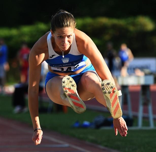 Još jedno Europsko finale, Paola Borović