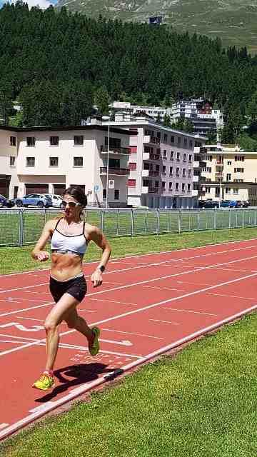 Bojana Bjeljac 2:46,46 maraton na SP u Londonu