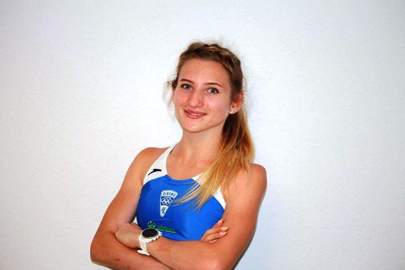 Kristina Hendl